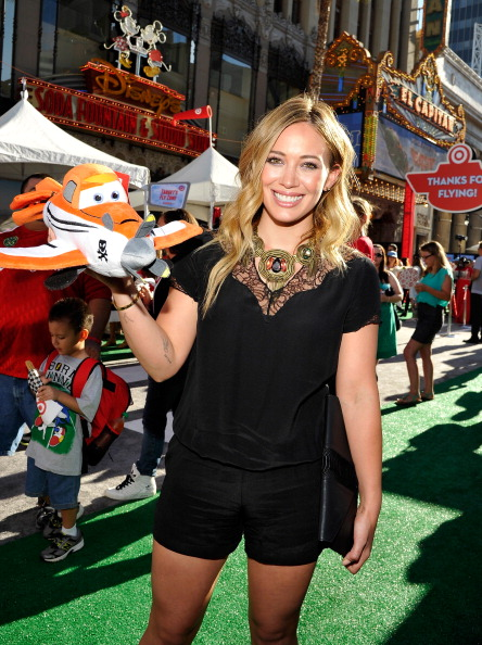 """Cocktail Ring「Target Presents The World Premiere Of """"Disney's Planes"""" At The El Capitan Theatre In Los Angeles」:写真・画像(17)[壁紙.com]"""