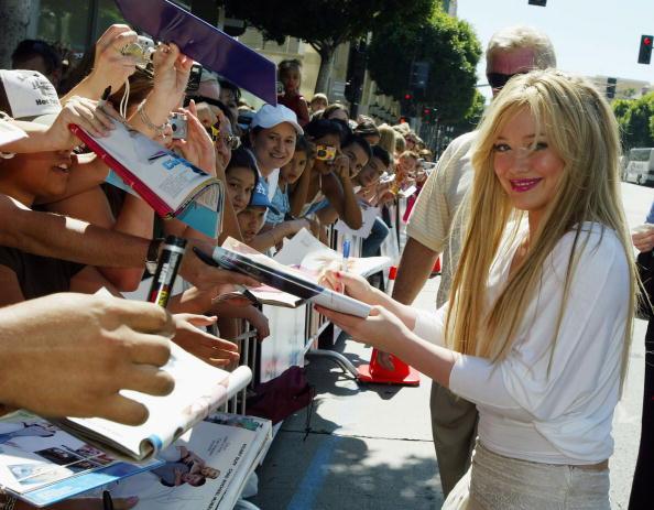 "Storytelling「Los Angeles Prmiere of Warner Bros. ""A Cinderella Story"" - Arrivals」:写真・画像(9)[壁紙.com]"