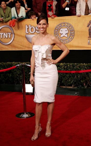 Frilly「12th Annual Screen Actors Guild Awards - Arrivals」:写真・画像(5)[壁紙.com]