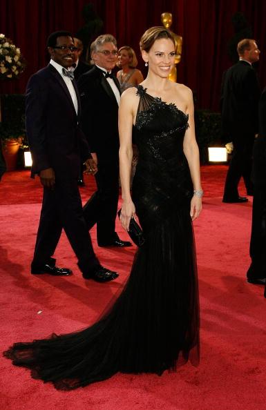 Clutch Bag「80th Annual Academy Awards - Arrivals」:写真・画像(18)[壁紙.com]