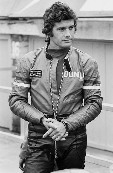 Leather Jacket「Giacomo Agostini」:写真・画像(5)[壁紙.com]