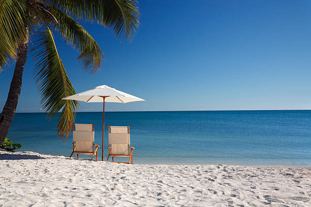 Sombrero beach:スマホ壁紙(壁紙.com)