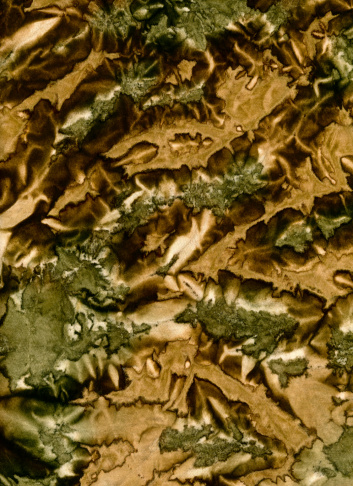 ミリタリー「迷彩色の絞り染めの背景パターンまたはテクスチャ」:スマホ壁紙(5)