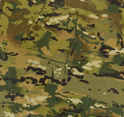 ミリタリー「カモフラージュの背景」:スマホ壁紙(2)