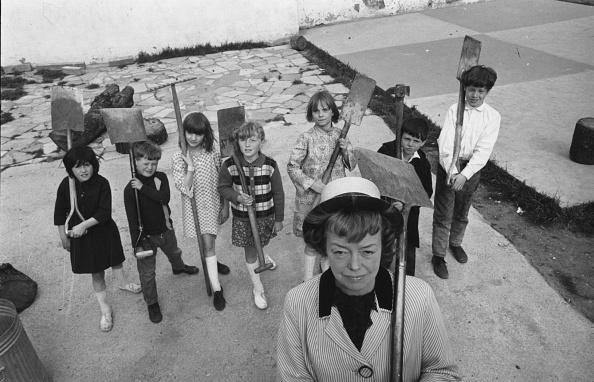 East London「Joan Littlewood」:写真・画像(16)[壁紙.com]