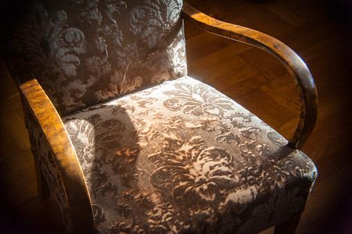 Scandinavia「Armchair in sunbeam」:スマホ壁紙(16)