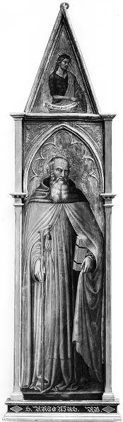 Circa 14th Century「Saint Anthony Abbot (With Saint John The Baptist). Creator: Martino Di Bartolomeo Di Biagio.」:写真・画像(14)[壁紙.com]