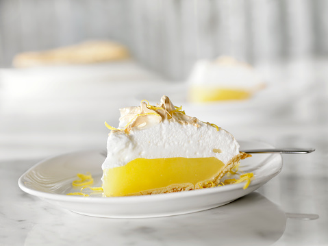 Fork「Lemon Meringue Pie」:スマホ壁紙(2)
