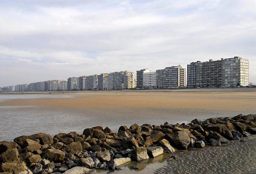 Belgium「Belgian coastline」:スマホ壁紙(19)