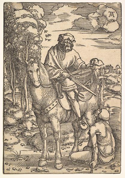 Cutting「Saint Martin On Horseback」:写真・画像(14)[壁紙.com]