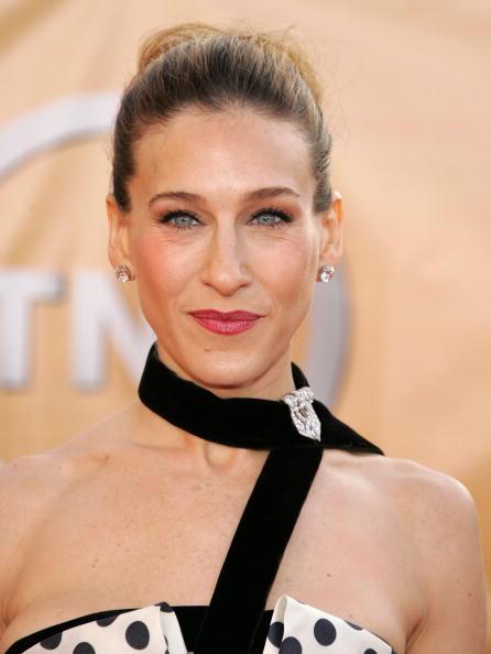 Sarah Jessica Parker「11th Annual Screen Actors Guild Awards - Arrivals」:写真・画像(1)[壁紙.com]