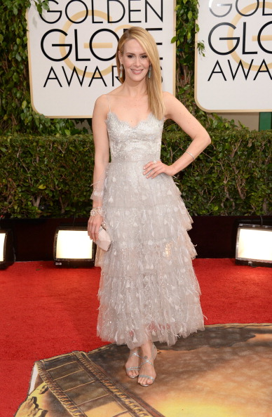 Ankle Length「71st Annual Golden Globe Awards - Arrivals」:写真・画像(4)[壁紙.com]
