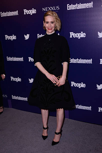 Entertainment Weekly And PEOPLE Celebrate The New York Upfronts - Arrivals:ニュース(壁紙.com)