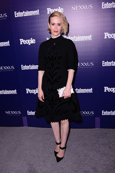 Stephen Lovekin「Entertainment Weekly And PEOPLE Celebrate The New York Upfronts - Arrivals」:写真・画像(19)[壁紙.com]