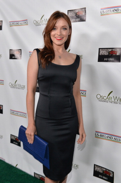 "Event「9th Annual ""Oscar Wilde: Honoring The Irish In Film"" Pre-Academy Awards Event」:写真・画像(19)[壁紙.com]"