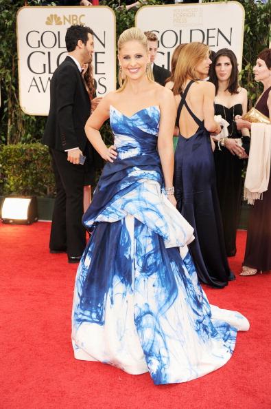 Dye「69th Annual Golden Globe Awards - Arrivals」:写真・画像(15)[壁紙.com]