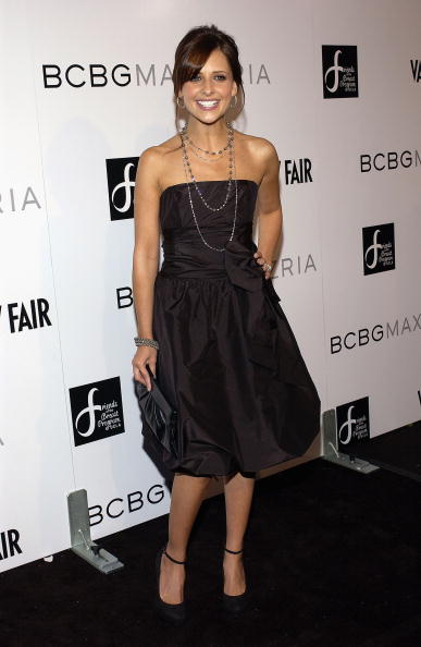 Breast「Opening Of The New BCBG Max Azria Beverly Hills Location」:写真・画像(14)[壁紙.com]