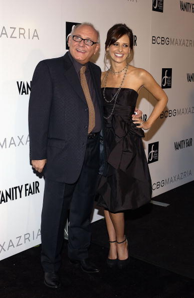 Breast「Opening Of The New BCBG Max Azria Beverly Hills Location」:写真・画像(9)[壁紙.com]