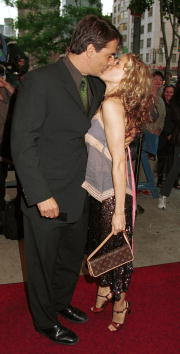 "Sarah Jessica Parker「Home Box Office Premiere of ""Sex And the City""」:写真・画像(18)[壁紙.com]"