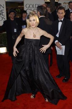 Necklace「59th Annual Golden Globe Awards」:写真・画像(0)[壁紙.com]
