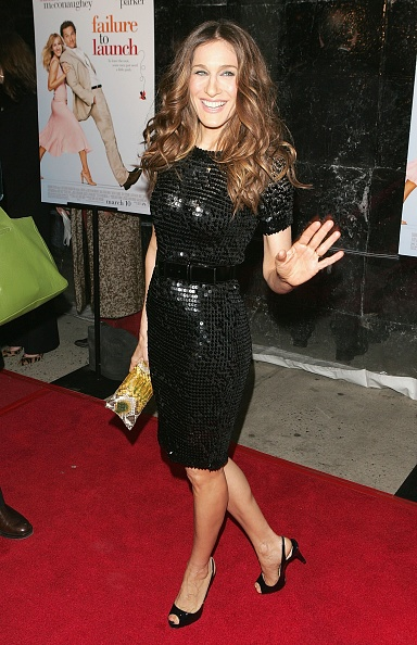 """Curly Hair「Paramount Pictures' Premiere Of """"Failure To Launch"""" - Arrivals」:写真・画像(12)[壁紙.com]"""