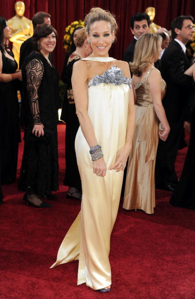 Sarah Jessica Parker「82nd Annual Academy Awards - Arrivals」:写真・画像(17)[壁紙.com]