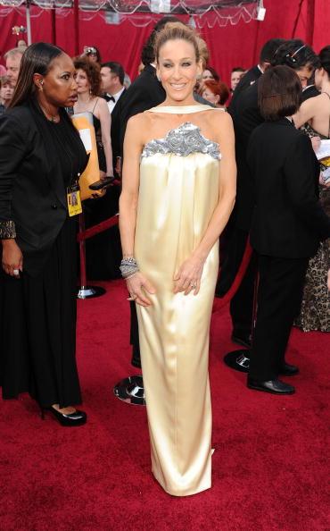 Sarah Jessica Parker「82nd Annual Academy Awards - Arrivals」:写真・画像(8)[壁紙.com]