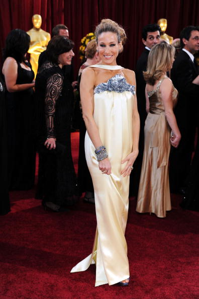 Sarah Jessica Parker「82nd Annual Academy Awards - Arrivals」:写真・画像(9)[壁紙.com]