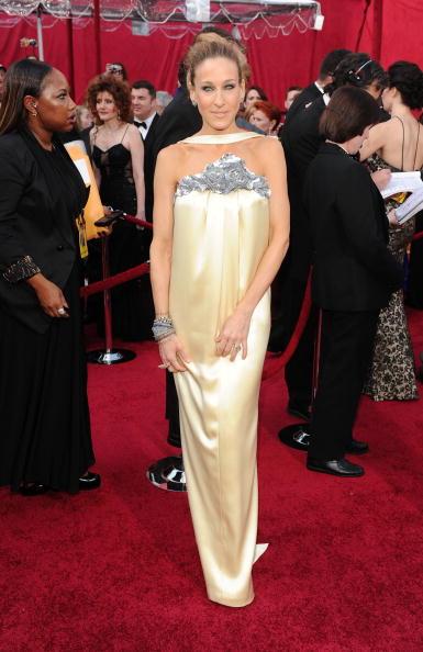 式典「82nd Annual Academy Awards - Arrivals」:写真・画像(0)[壁紙.com]