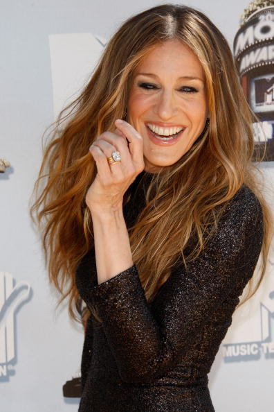 Sarah Jessica Parker「17th Annual MTV Movie Awards - Arrivals」:写真・画像(19)[壁紙.com]