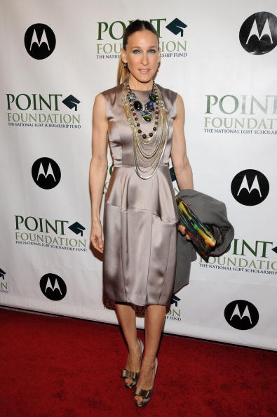 Peep Toe「Point Foundation Hosts Point Honors... The Arts」:写真・画像(4)[壁紙.com]