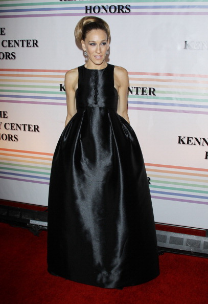 Sarah Jessica Parker「The 34th Kennedy Center Honors」:写真・画像(11)[壁紙.com]