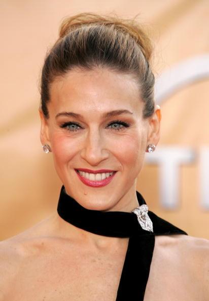 Sarah Jessica Parker「11th Annual Screen Actors Guild Awards - Arrivals」:写真・画像(4)[壁紙.com]