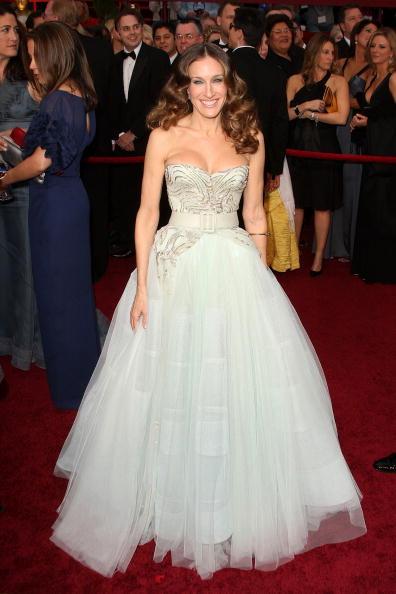 Sarah Jessica Parker「81st Annual Academy Awards - Arrivals」:写真・画像(0)[壁紙.com]