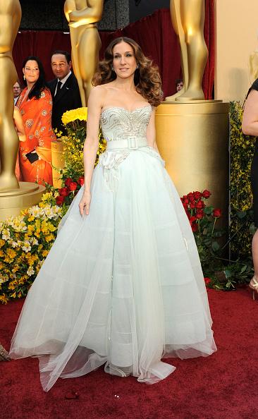 Sarah Jessica Parker「81st Annual Academy Awards - Arrivals」:写真・画像(10)[壁紙.com]