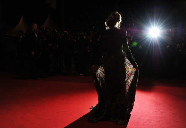 "One Woman Only「""Wu Xia"" Premiere - 64th Annual Cannes Film Festival」:写真・画像(6)[壁紙.com]"
