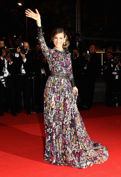 "64th International Cannes Film Festival「""Wu Xia"" Premiere - 64th Annual Cannes Film Festival」:写真・画像(8)[壁紙.com]"