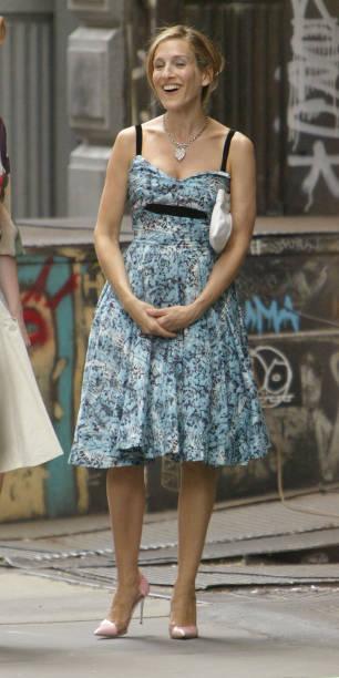Sarah Jessica Parker:ニュース(壁紙.com)