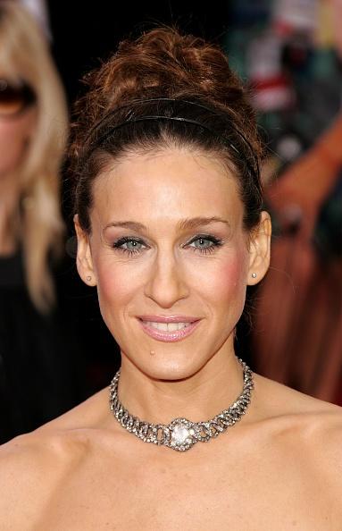 Brown Hair「63rd Annual Golden Globes - Arrivals」:写真・画像(10)[壁紙.com]