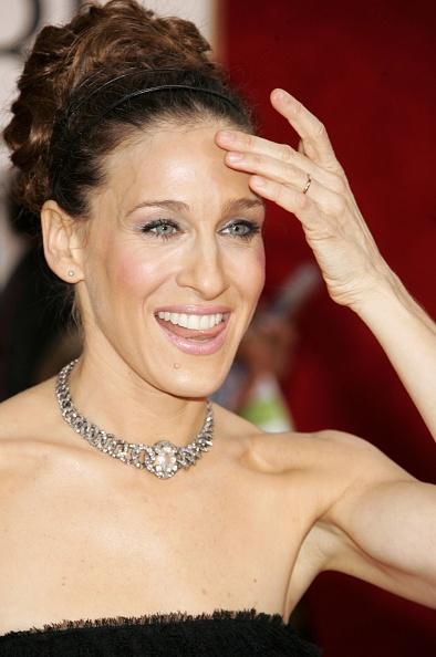 Brown Hair「63rd Annual Golden Globes - Arrivals」:写真・画像(16)[壁紙.com]