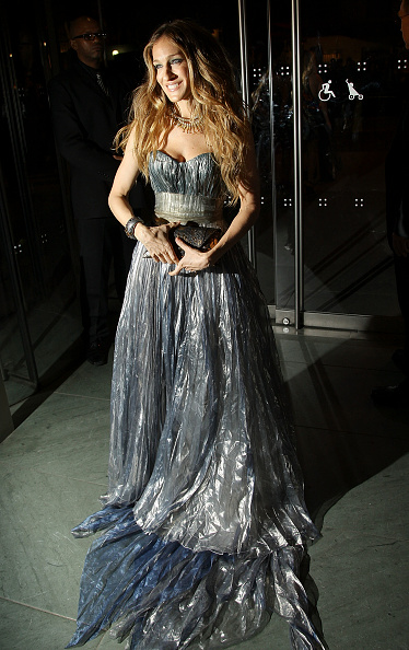 """Nina Ricci「New Line Cinema Premieres """"Sex And The City"""" - After Party」:写真・画像(16)[壁紙.com]"""