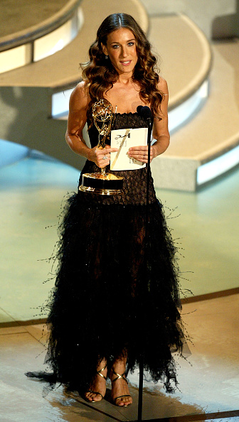 Sarah Jessica Parker「56th Annual Primetime Emmy Awards - Show」:写真・画像(6)[壁紙.com]