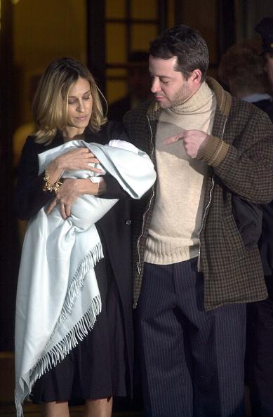 Sarah Jessica Parker「Sarah Jessica Parker, Matthew Broderick And New Baby」:写真・画像(13)[壁紙.com]