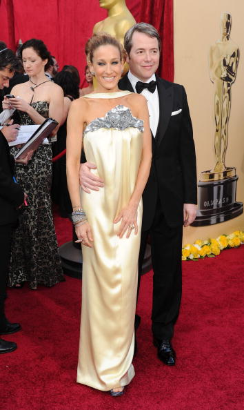 Sarah Jessica Parker「82nd Annual Academy Awards - Arrivals」:写真・画像(3)[壁紙.com]