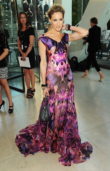 Alexander McQueen - Designer Label「2010 CFDA Fashion Awards - Cocktails」:写真・画像(8)[壁紙.com]
