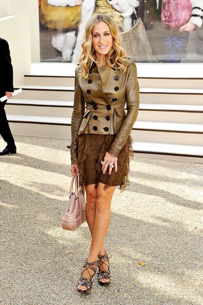 Coat - Garment「Burberry Prorsum - Arrivals LFW Spring/Summer 2011」:写真・画像(2)[壁紙.com]