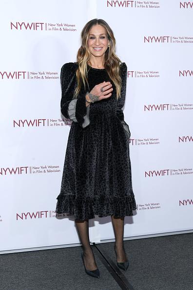Sarah Jessica Parker「39th Annual Muse Awards」:写真・画像(9)[壁紙.com]