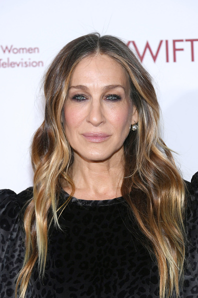 Sarah Jessica Parker「39th Annual Muse Awards」:写真・画像(4)[壁紙.com]