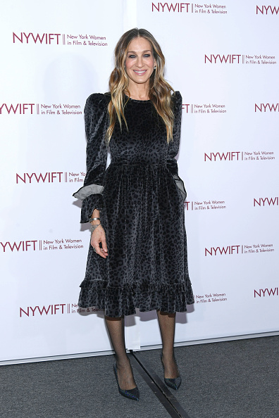 Sarah Jessica Parker「39th Annual Muse Awards」:写真・画像(1)[壁紙.com]