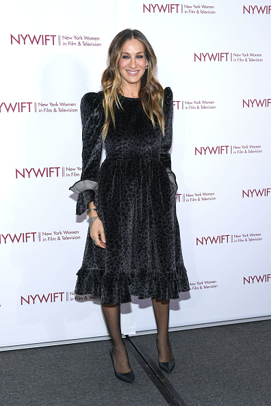 Sarah Jessica Parker「39th Annual Muse Awards」:写真・画像(11)[壁紙.com]